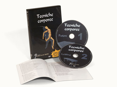 Videocorso Tecniche Corporee del benessere, thai massage, tecniche di massaggio thai. DVD e Streaming Video.