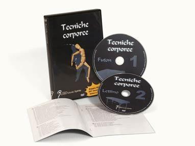 Dvd Tecniche Corporee Videocorso Professionale Di Massaggio Per